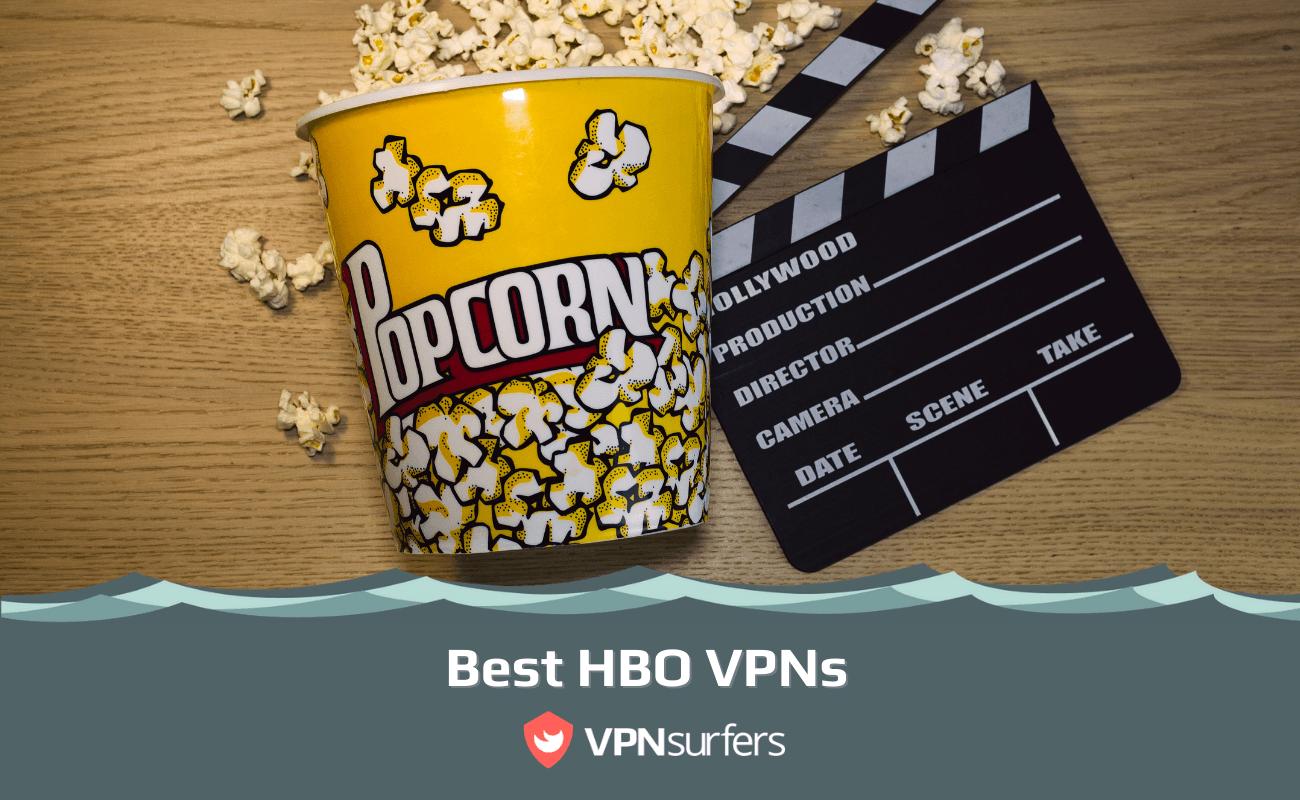 Best HBO VPNs