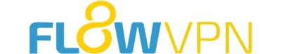flow vpn logo