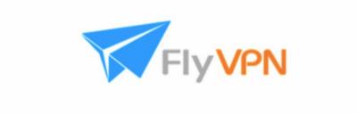 flyvpn logo