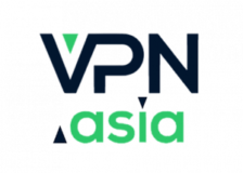 vpnasia logo